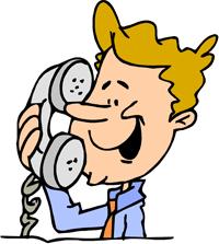 Telefonförsäljning